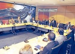 El Gobierno Dominicano y sector privado colocan en prioridad las pymes
