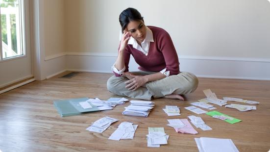Los 7 Errores Que Debes Evitar En Tus Finanzas Personales.