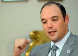 Jose del Castillo Saviñón destaca que el emprendedurismo es clave del crecimiento
