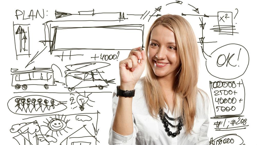 Los 14 factores que diferencian al emprendedor del resto