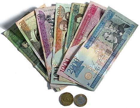 Dólares o Pesos (Parte II)