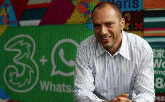 El Creador de WhatsApp, de inmigrante pobre a multimillonario