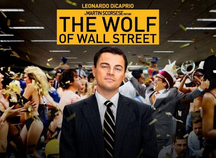 """Lecciones de """"El Lobo de Wall Street"""""""