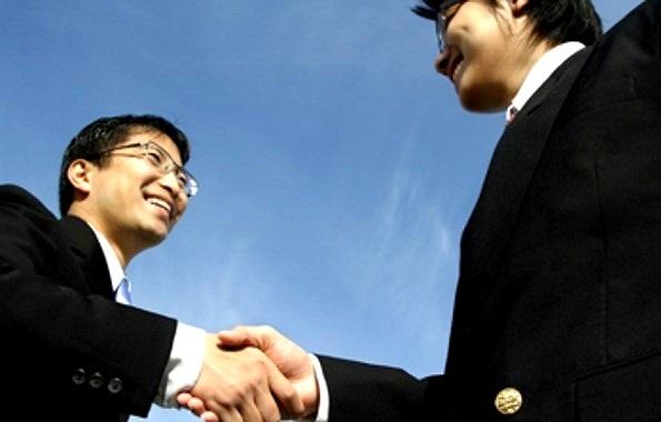 Los 10 Mandamientos de los empresarios Chinos