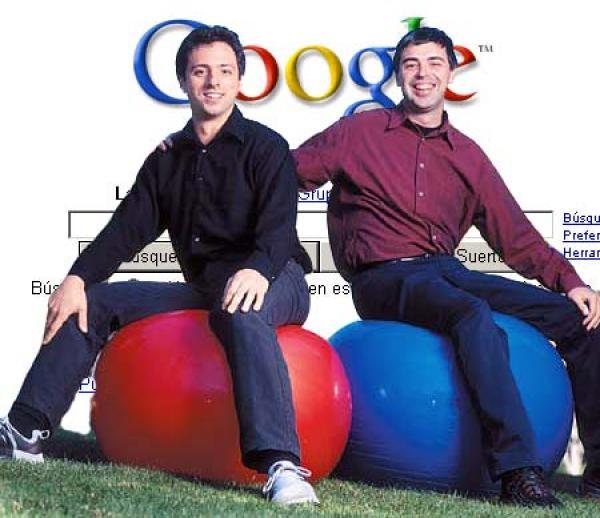 Conoce la Historia de Google