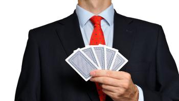 ¿Cómo influye el Poker en los Negocios?