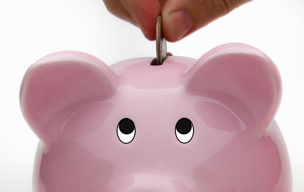 Ahorrar más y gastar menos
