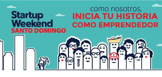 Regresa el Startup Weekend Santo Domingo