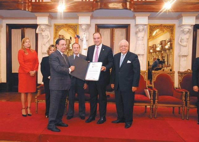 El Ministerio de Industria y Comercio reconoce a 15 Pymes