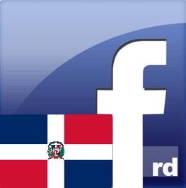 Datos interesantes de Facebook en RD
