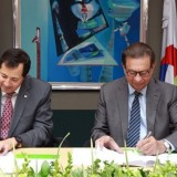 UNPHU y BHD León pactan en proyecto Pymes