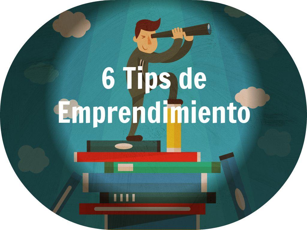 tips de emprendimiento