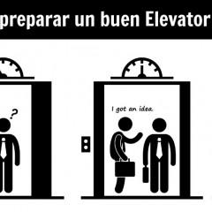 ¿Cómo preparar un buen elevator Pitch?