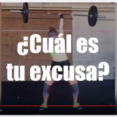 ¿Cuál es tu excusa? 2 Videos Motivacionales para empezar bien 2016