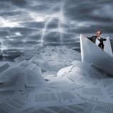 Negocios en tiempo de crisis: ¿Qué debo hacer?