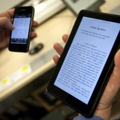 Aprende a leer más rápido en dispositivos electrónicos