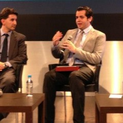 Dominicano Rui Delgado lanza nueva empresa tecnológica Berrymetrics en EEUU