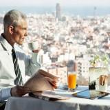 Razones por la que un emprendedor debe viajar