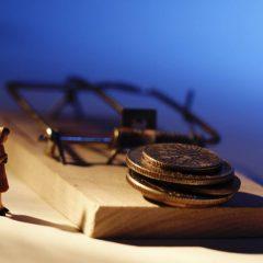 12 trampas financieras que debes evitar