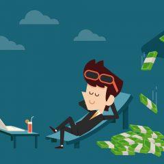 Cómo construir diferentes fuentes de ingreso