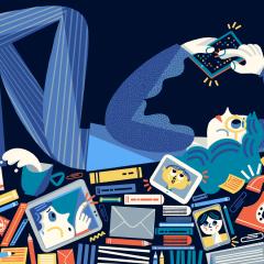Procrastinar no es un asunto de holgazanería, sino de manejo de las emociones