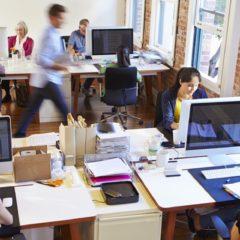Cinco maneras de construir tu negocio sin renunciar a tu trabajo