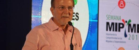 Los emprendedores dominicanos no le temen tanto al fracaso
